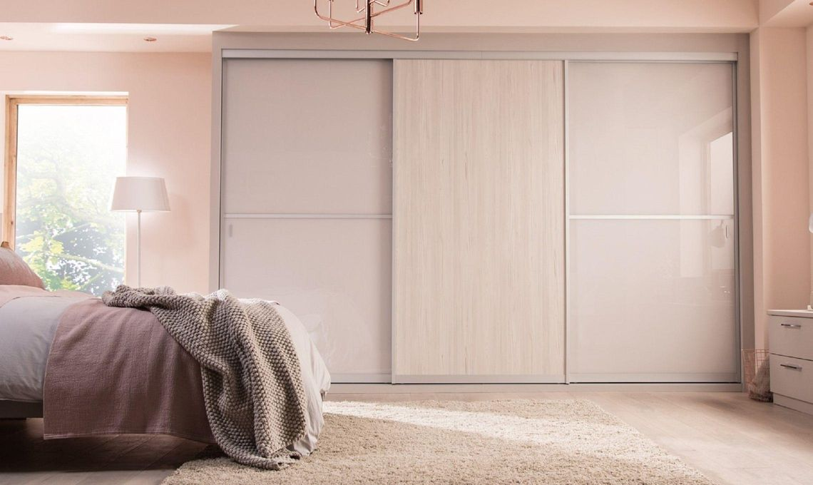 separation shoes ca8fd 46fd8 Bespoke Fitted Wardrobes | Sharps Bedrooms