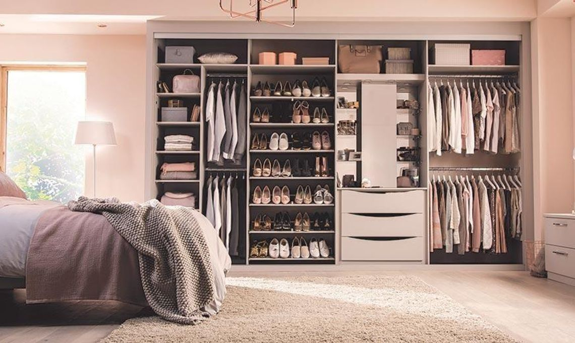 What Are The Advantages Of Fitted Wardrobes Over Free-Standing Types Of Storage? nyulawglobal