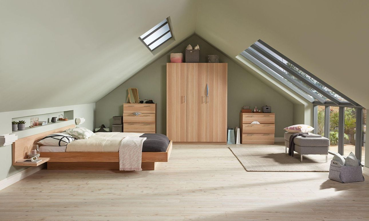 Sharps Bedrooms Fitted Wardrobes Bedroom Furniture