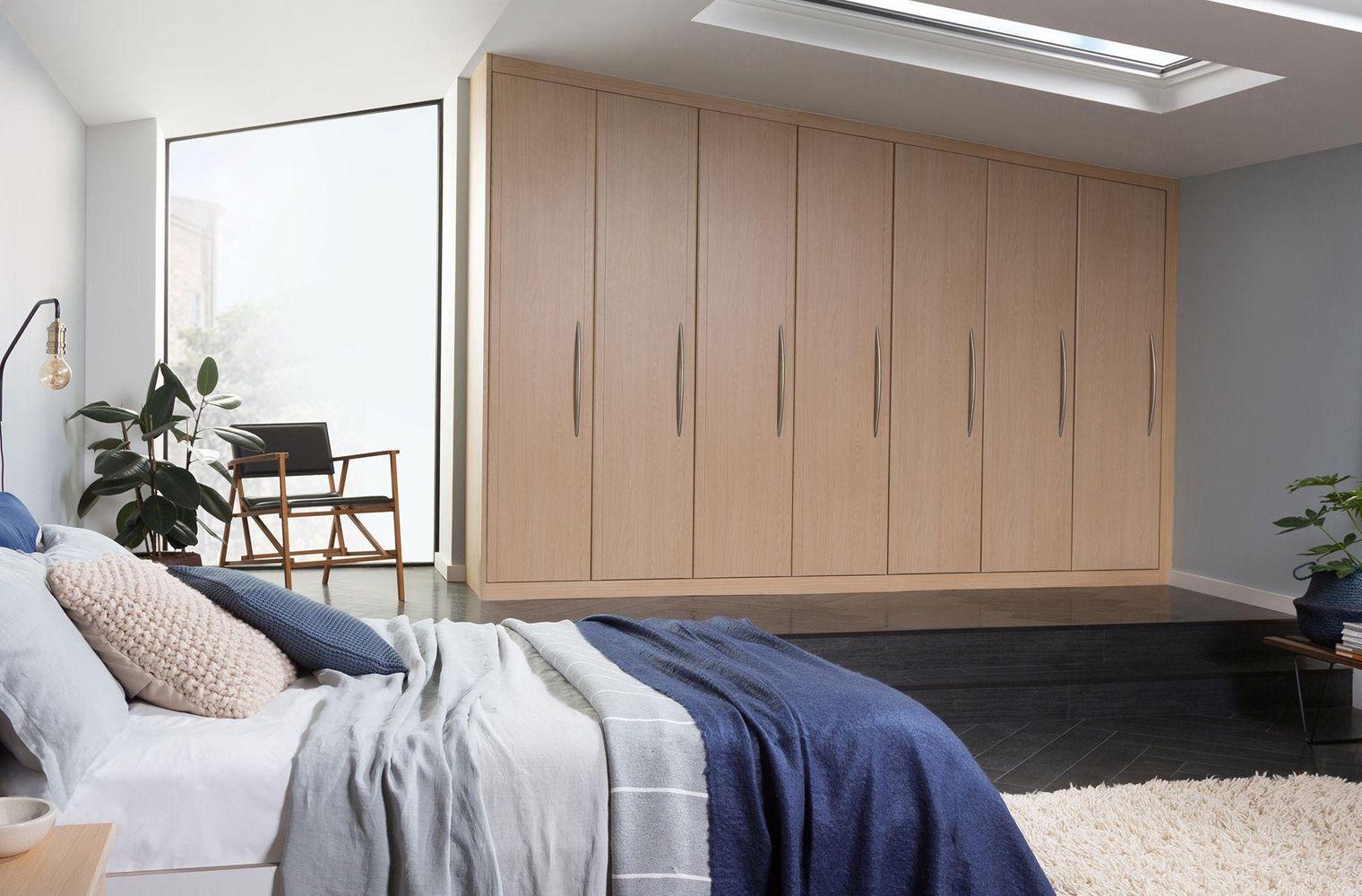 Milan HO Matching Bedroom