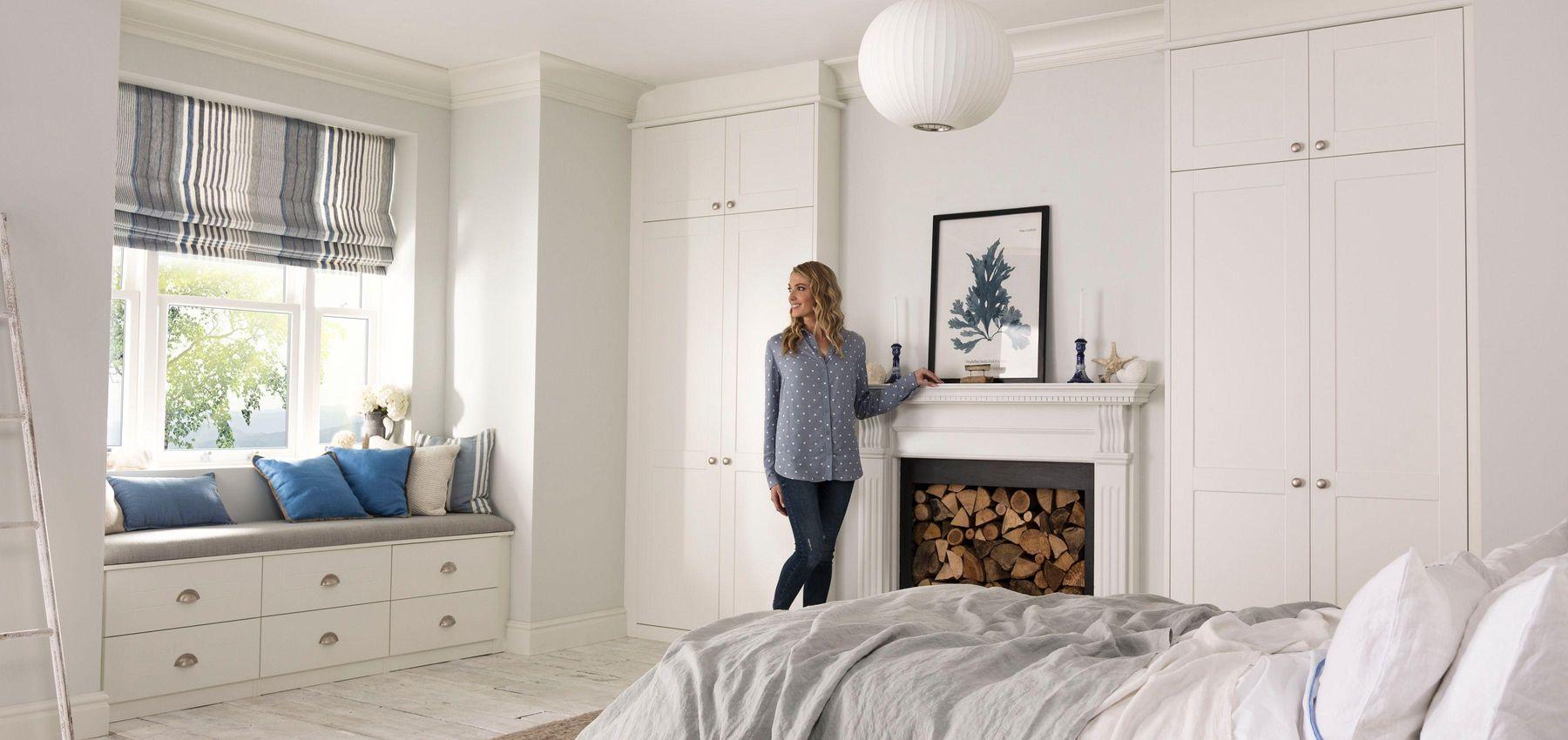 Book A Free Home Design Visit | Sharps Bedrooms