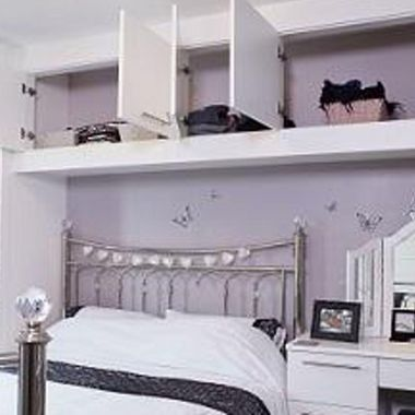 maximising storage in a small bedroom after 47591