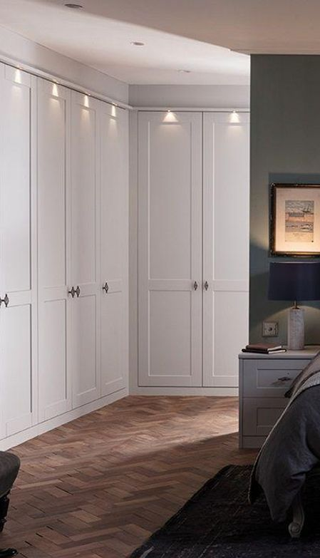 Fitted Bedroom Furniture Amp Wardrobes Sharps Bedrooms