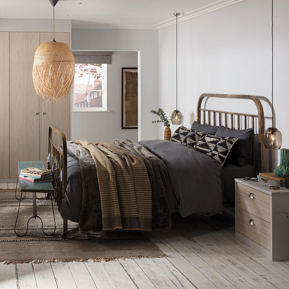 global bedroom by hannah cork