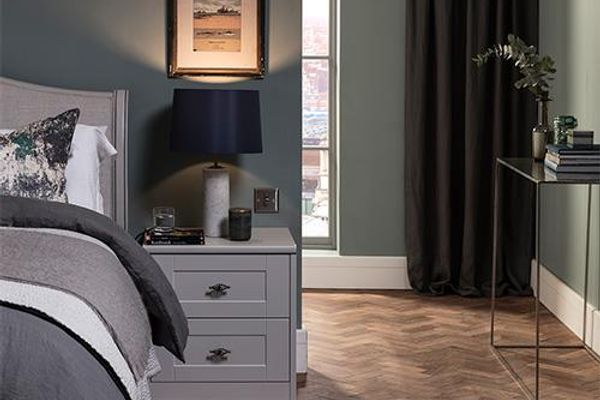 create a neptune style bedroom with hannah cork 15767