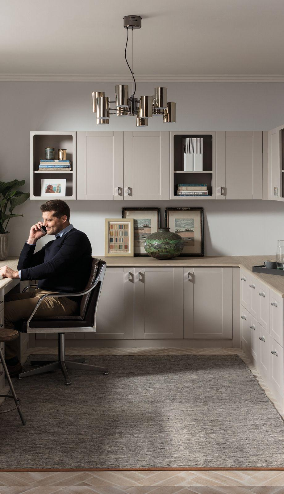 Bespoke Home Office Solutions