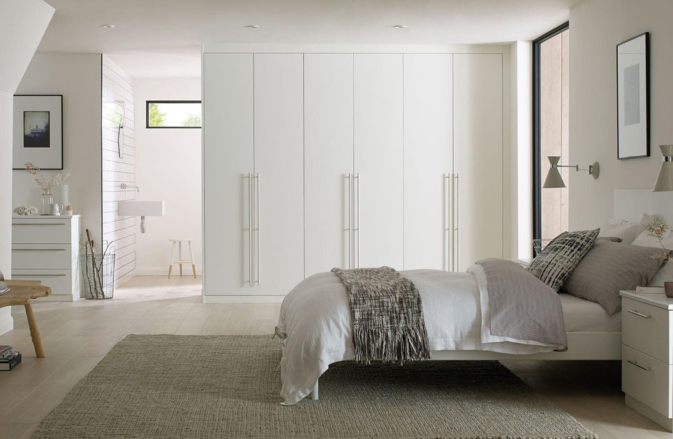 Sharps Bedrooms Fitted Wardrobes Amp Bedroom Furniture